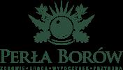 Perła Borów – Ośrodek Rehabilitacji i Wypoczynku Bory Tucholskie, Tleń